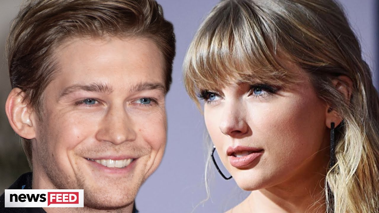 Taylor Swift Joe Alwyn To Have Low Key Wedding Rumor Micky News