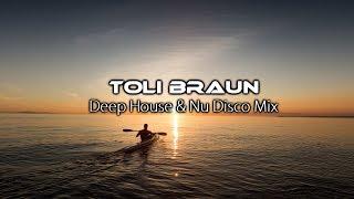 Toly Braun Deep House Nu Disco Mix 2017 December
