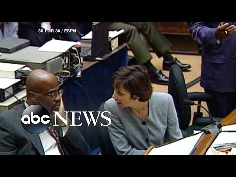 OJ Simpson Trial | Christopher Darden Reveals New Details