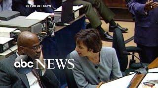 OJ Simpson Trial | Christopher Darden Reveals New Details