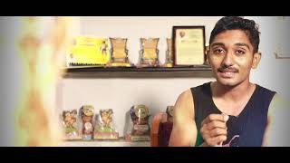 Dhananjay Munde Teaser By Chanakya Election Management