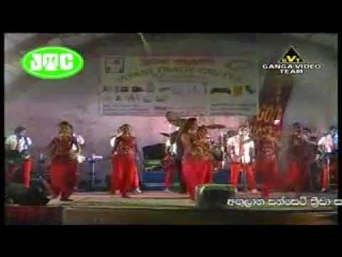 Sunset Live Band with Buddhika Ushan(Iga Suga Nalawana...)