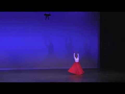 Yolanda Adams - That Name (Praise Dance)