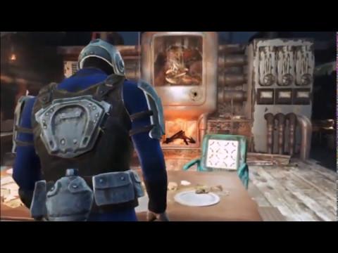 The Outwaste : Se 2 Ep 15 'Dark Farm Docks' (Let's Survive Fallout 4 Far Harbor PC)