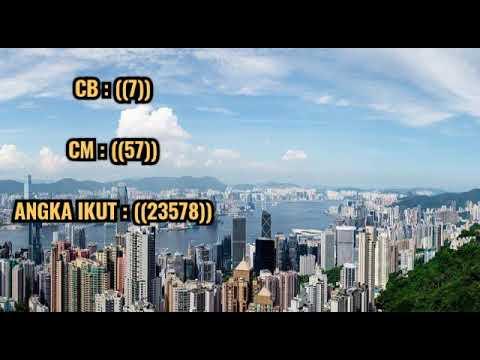 PREDIKSI HONGKONG 12-06-2020 - YouTube