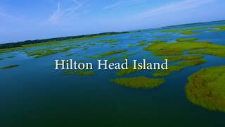 Hilton Head Island in 15 Seconds: Your 2017 #1 Island in the Continental U.S.