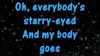 Starry eyed  Ellie goulding • Lyrics •