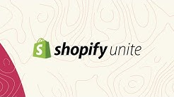 How to Build an App in 15 Minutes (Shopify Unite Track Session 2019)