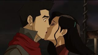 The legend of Korra Season 2 episode 6 Review: General Starchild