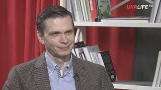 Сергій Таран  Наслідки переходу ініціативи зі врегулювання конфлікту на Донбасі від Європи до США