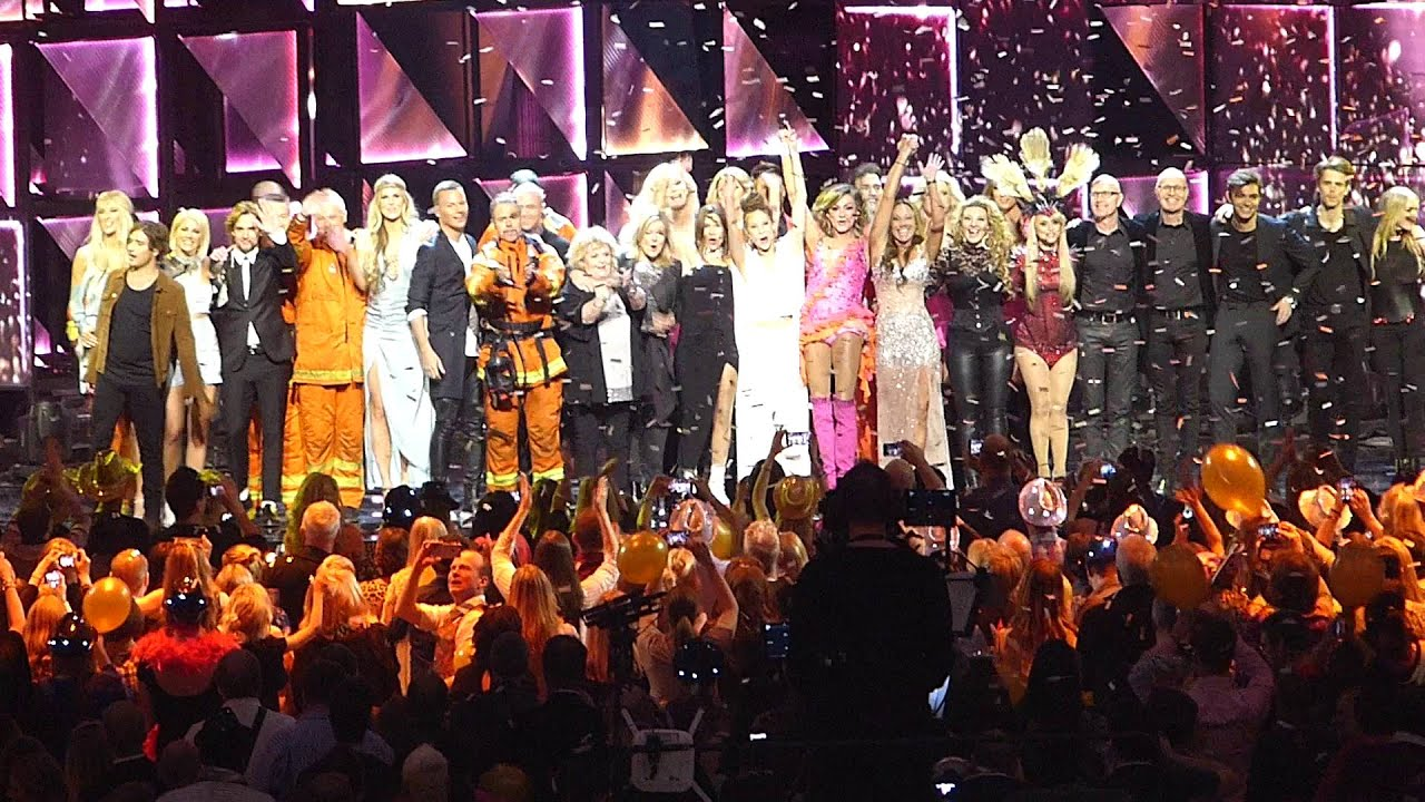 Vinnare Av Eurovision Genom Tiderna