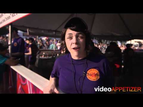 Carbon - Taste Of Chicago 2011 - Video Appetizer