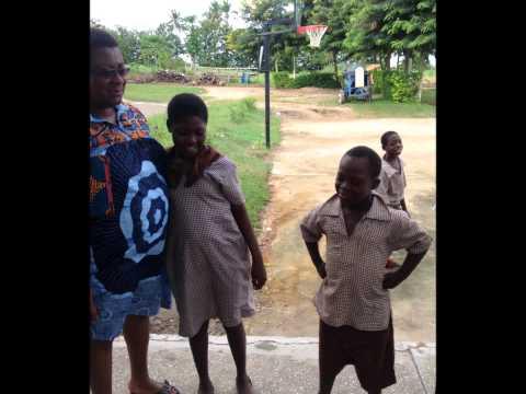 Helping the Poor in Ghana