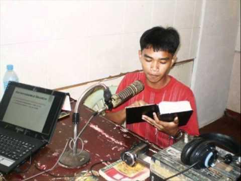Radio Preaching - Church of Christ - Iligan City, Philippines PT. 2