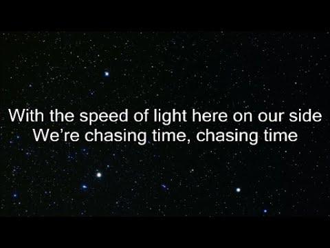 Vicetone featuring. Daniel Gidlund - Chasing Time (Original Mix) Lyrics