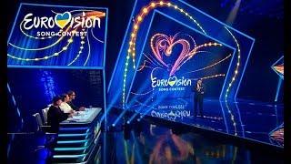 СТБ начинает второй полуфинал национального отбора на Евровидение 2018
