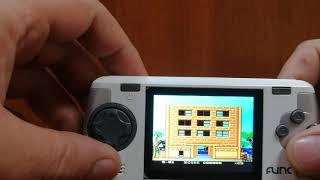игровая консоль FUNC MGS 15 всего за 350