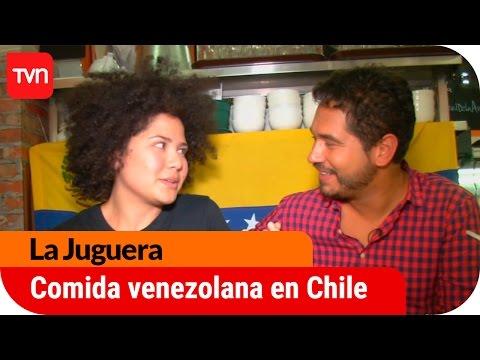 La Juguera  | Disfruta de la comida venezolana en Santiago