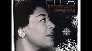 Watch Ella Fitzgerald It Came Upon A Midnight Clear video