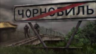 S.T.A.L.K.E.R. Call of Pripyat Video contest (Росток86)