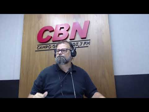 CBN Motors  (28/03/2020) - com Paulo Cruz