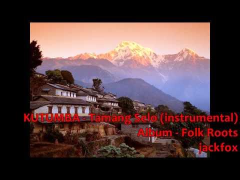 KUTUMBA - Tamang Selo (eastern rhythm) instrumental
