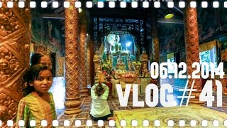 MariolaWpodrozy Vlog#41 Milion nietoperzy Nga Bay Soc Trang Wietnam