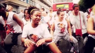 BATUKE! 2019: London's Afro-Luso Festival (Kizomba * Zouk * Semba * Kuduro * Afrobeats * Afro)