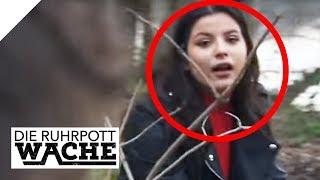 15-Jährige schwänzt Schule: Die falsche Entscheidung...   TEIL 1/2   Die Ruhrpottwache   SAT.1 TV