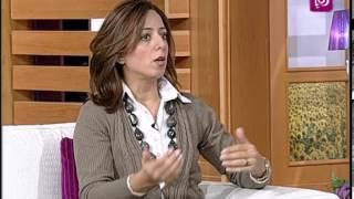 رزان شويحات ومرام حدادين يحدثونا عن الملونات | Roya