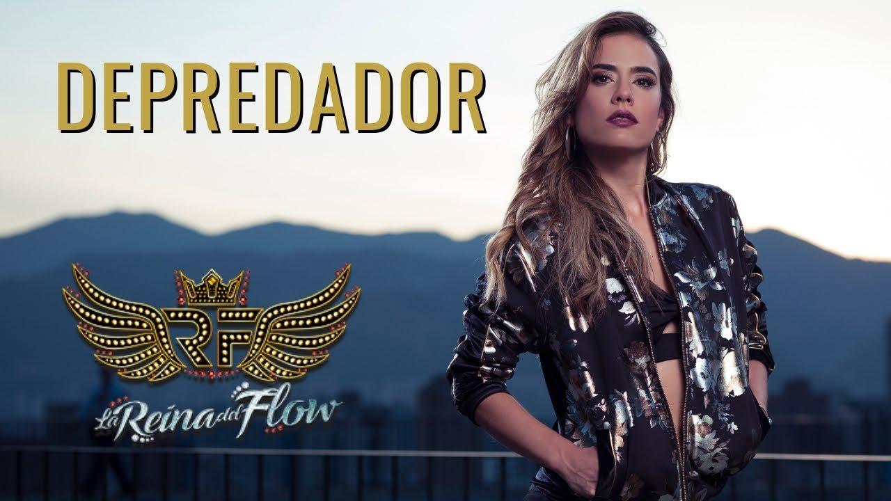 depredador-la-reina-del-flow-cancion-oficial-letra-caracol-television