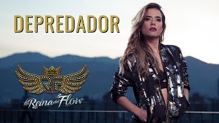 Depredador - Yeimy (Gelo Arango) La Reina del Flow 🎶 Canción oficial - Letra | Caracol TV thumbnail