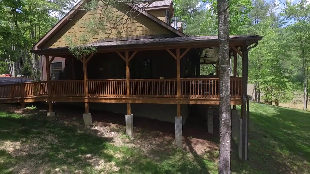 Cabins of Asheville (Candler, NC) - Campground Reviews