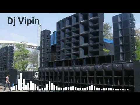 ||New Music Dj Hard Beat  Competition Dj Trailer Sound Check Vibration Mix