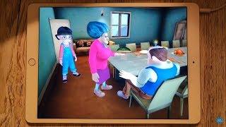 Scary Teacher 3D - Date Night Horrors Level