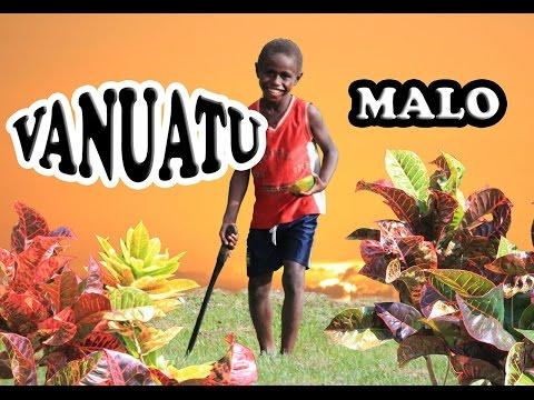 Vanuatu : Malo - l'île oubliée