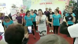 Танцуем Макарену 👑