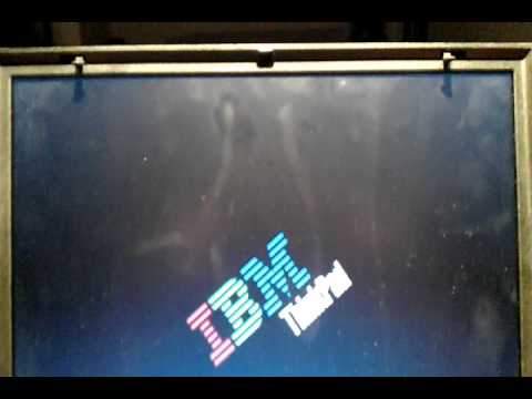 Ibm thinkpad with password problem youtube.