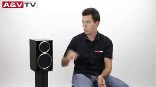 Wharfedale Diamond 220 állványos hangfal teszt AV-Online