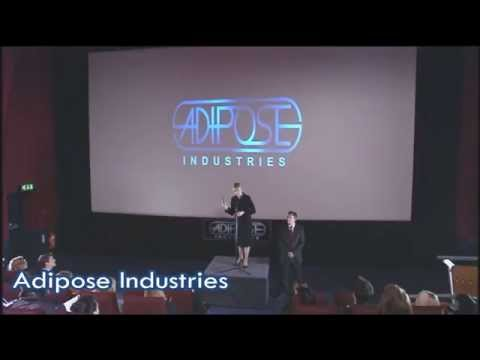Doctor Who: Partners in Crime - Unreleased Music: Adipose Industries
