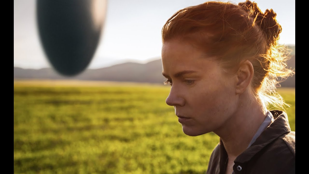 Image result for arrival 2016