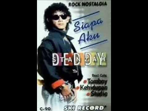 Deddy Stanzah - Anak Zaman (Audio)