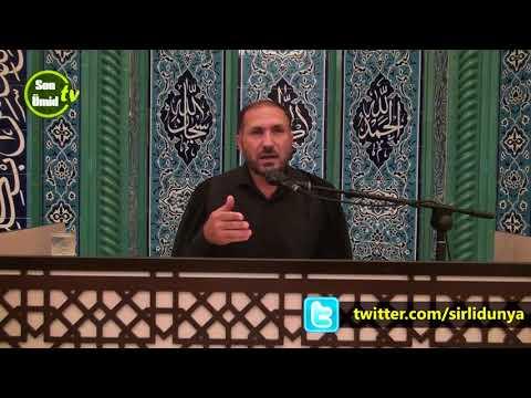 Hacı Ceyhun Imam Cəfər Sadiq (ə) şəhadəti