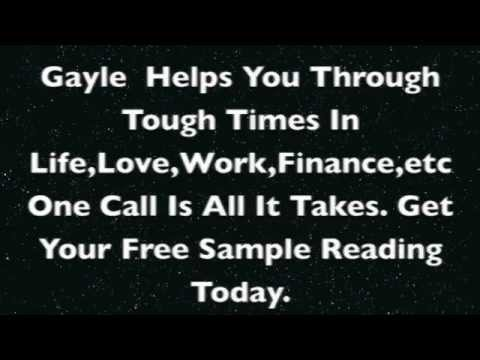 Psychic Advisor GayleSummers. ~*~Free Sample Reading~*~
