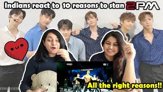 WE COULDN'T AGREE MORE! Indians React to 10 REASONS TO STAN …
