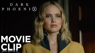 Dark Phoenix X Women Clip 20th Century FOX