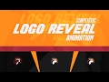 After Effects Tutorial: Simplistic Logo Reveal Animation