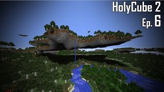HolyCube - S02E06 - La chasse au koala