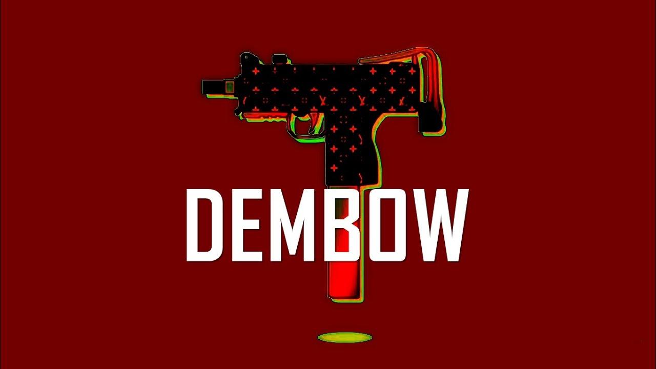 Pista de Dembow 2020 ⚡