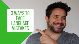 The Secret to Learning Lots of Languages - Make Mistakes and Learn!